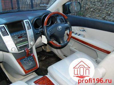 Ремонт Тойота  низкие цены на ремонт Toyota в Москве